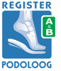 register-podoloog