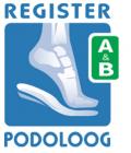 register-podoloog